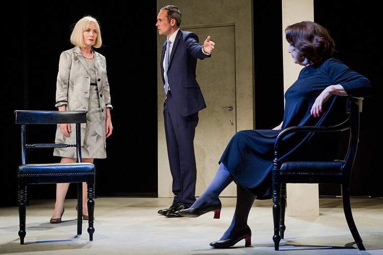 Ayn Rand Takes A Stand - Jane Wymark, Steve John Shepherd, Ann Mitchell - cRobert Workman