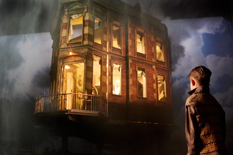 a review of the play an inspector calls by the garrick theatre london Buy london theatre, attraction and event tickets from evening standard tickets  garrick theatre, london  from.