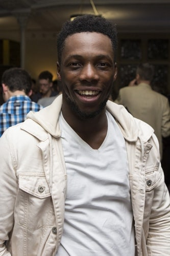 Simi Egbejumi-David (Captain Speedy). Credit - Adam Bennett