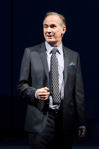 Paul Ritter (Marc), Art at The Old Vic. Photo by Manuel Harlan