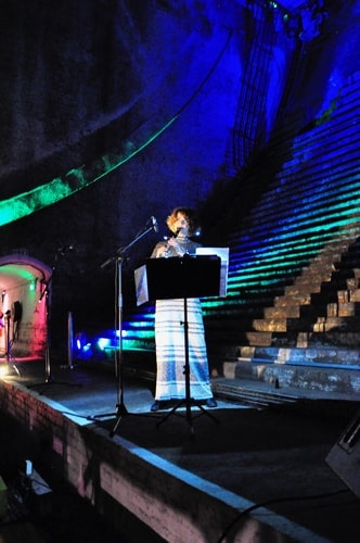 Bascule Chamber Concerts - Kate Romano - photos by Gabor Gergely Photography