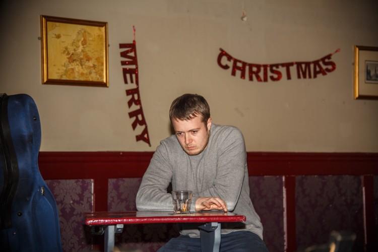 Christmas (c) Andreas Lambis