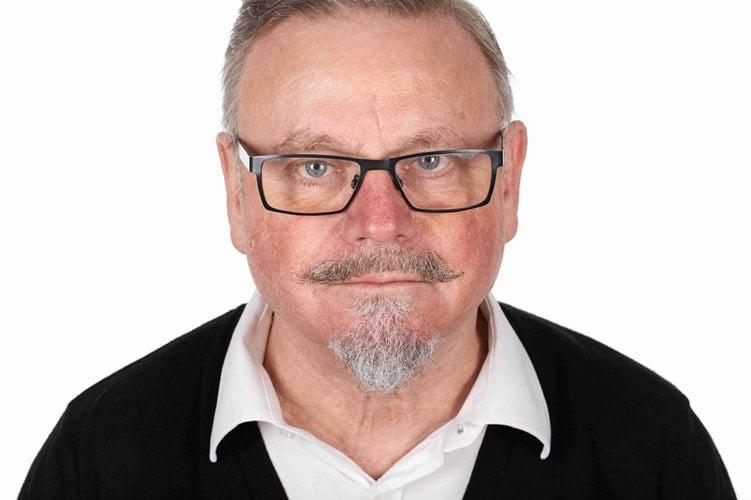 Norman Pace (Wilbur Turnblad)