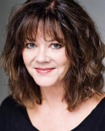 Josie Lawrence