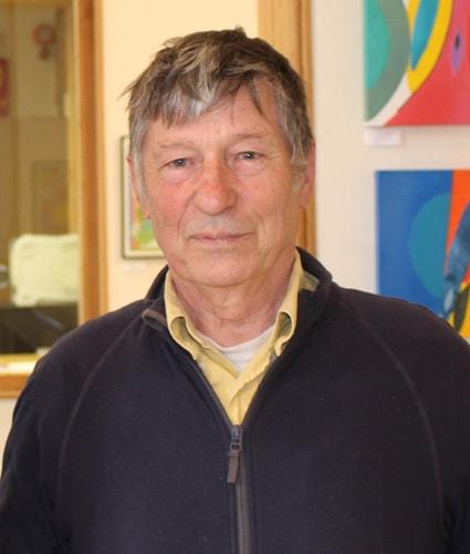 Michael Irving