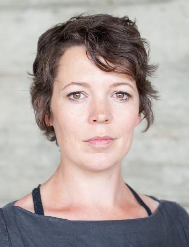 Olivia Coleman