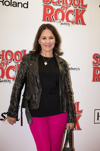 Arlene Phillips (photo Craig Sugden)