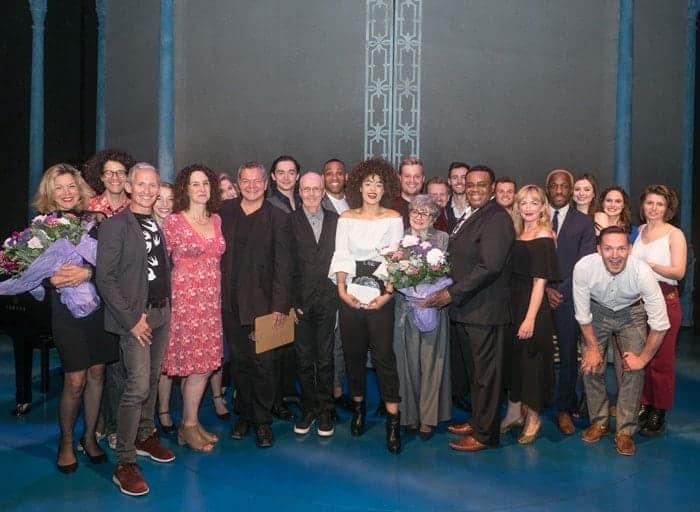Judges and performer finalists Credit David Ovenden
