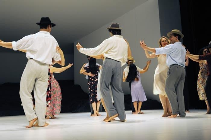 Ensemble in Masurca Fogo. Photo credit Zerrin Aydin-Herwegh