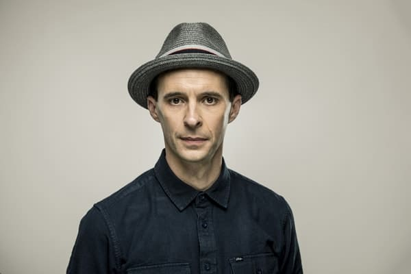 Tom Vaughan Lawlor will play McCann in The Birthday Party. Photo credit Johan Persson