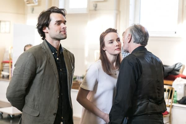 Woman in White - Chris Peluso, Anna O'Byrne, Anthony Cable Photo Darren Bell