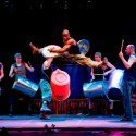 Stomp Celebrates 20th Birthday and enters 10th year in London West End