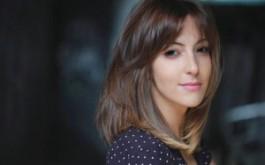 Sabrina Aloueche