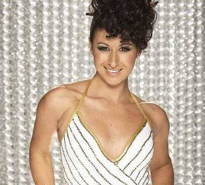 Hayley Tamaddon Dancing On Ice