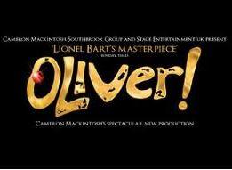 Oliver! Tour