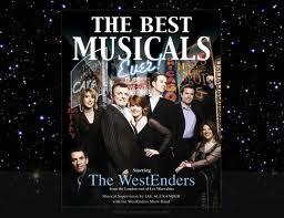 The Westenders