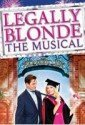 Legally Blonde New Wimbledon Theatre