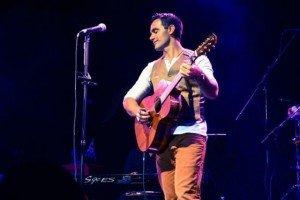 Ramin Karimloo in Concert
