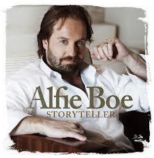 Alfie Boe Album