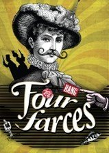 Four Farces