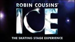 Robin Cousins