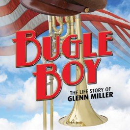 Bugle Boy The Story of Glenn Miller image