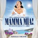 Review of Mamma Mia! Novello Theatre London