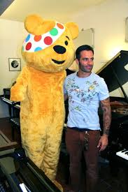 n Karimloo Children in Need