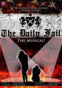 The Daily Fail Musical London