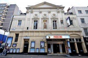 Harold Pinter Theatre (Comedy Theatre)