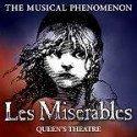 Les Miserables London West End cast update June 2014