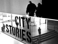 City Stories at St James Theatre London