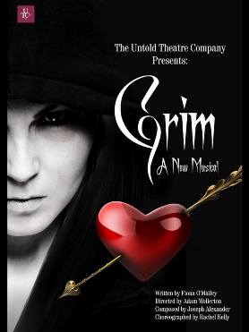 Grim a new musical