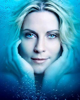 Louise Dearman Water Babies