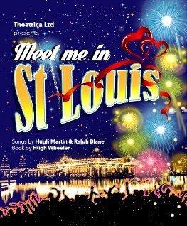Meet Me in St Louis at Landor Theatre London