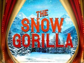 Snow Gorilla