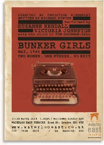 Bunker Girls