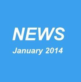 News January 2014