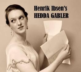 Hedda Gabler at Etcetera Theatre