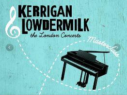 Kerrigan and Lowdermilk