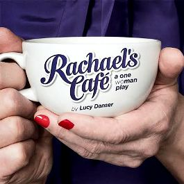 Rachel's Cafe
