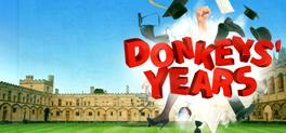 Donkeys' Years at Rose Theatre Kingston