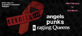 Angels Punks and Raging Queens