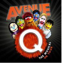Avenue Q Tour
