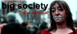 Big Society The Musical