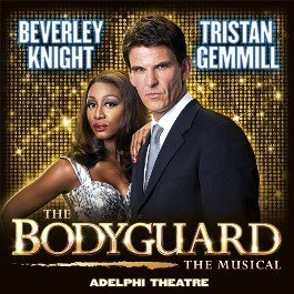 The Bodyguard with Beverley Knight and Tristan Gemmill