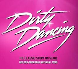 Dirty Dancing Uk Tour Dates