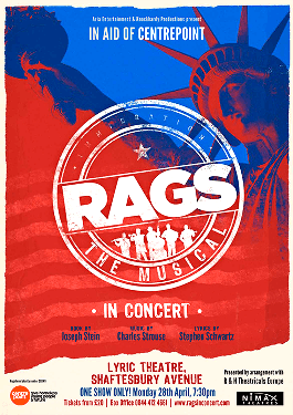 Rags The Musical