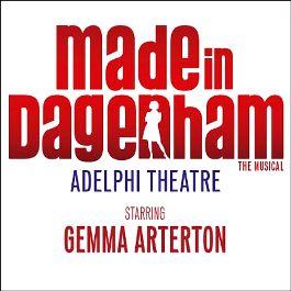 Made in Dagenham The Musical