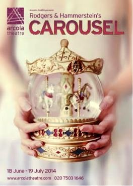Carousel at Arcola Theatre